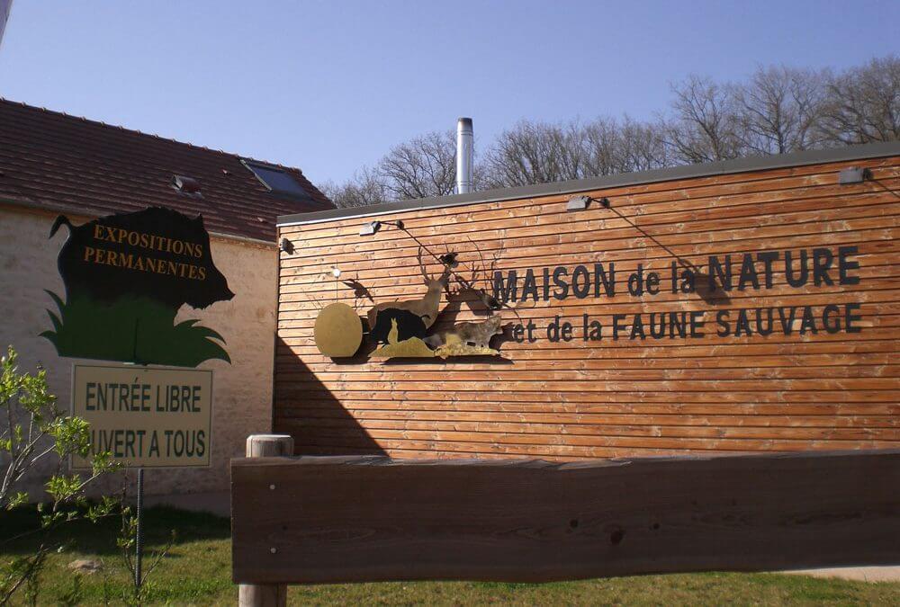Maison de la Nature et de la Faune Sauvage