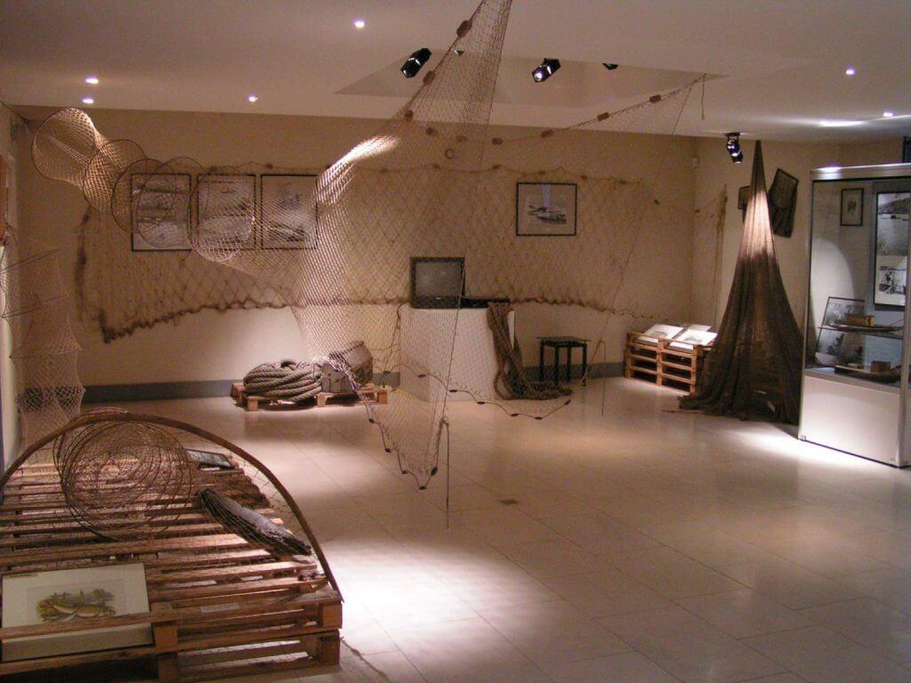 Le musée de la Loire